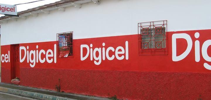 Digicel lanzó triple play en Bermuda