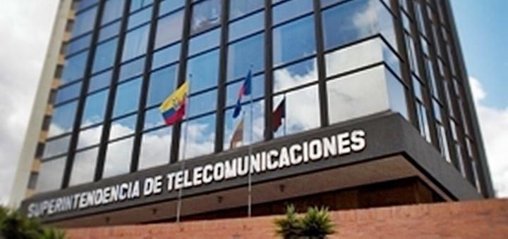Supertel instó a Movistar y CNT a mejorar la calidad en sus servicios