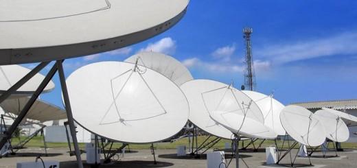 Telepuerto MN NOC Lurin. Imagen: Media Networks