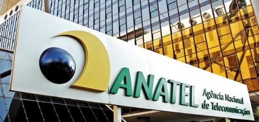 Fachada de la sede de Anatel, en Brasília. Imagen: Anatel.