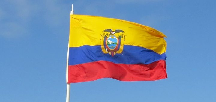 Imagen: Cancillería Ecuador