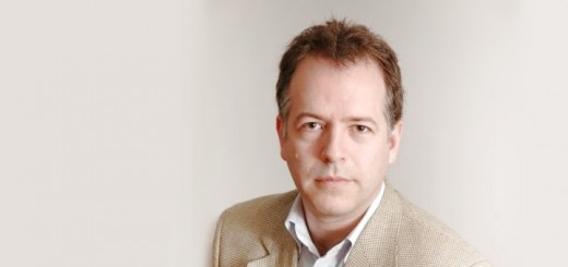 Carlos Galander, presidente de Telecomunicaciones Fueguinas. Imagen: Telecomunicaciones Fueguinas.