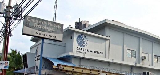 Imagen: Cable & Wireless