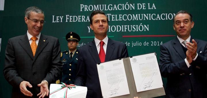 Imagen: Presidencia de México