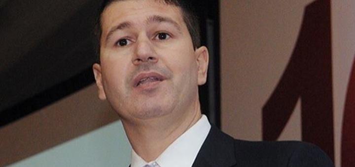 Daniel Martello. Imagen: Ericsson