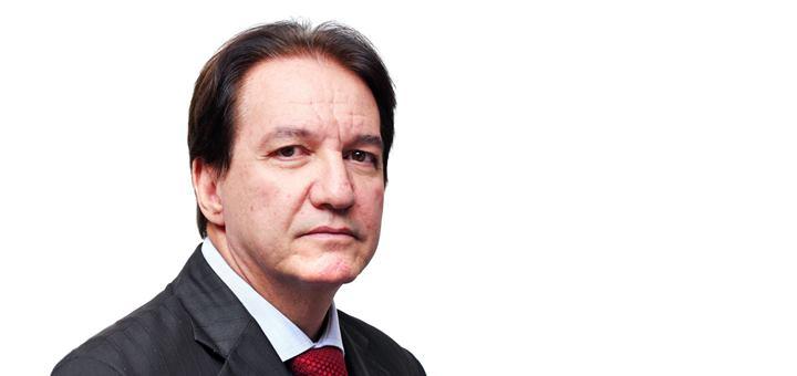 Jarbas José Valente, consejero de Anatel. Imagen: Banco de Imágenes de Anatel