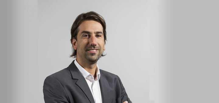 Alejandro Girardotti, Product Marketing Manager Data & Internet de Level 3. Imagen: Level 3