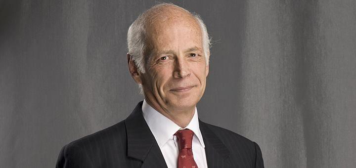 Luis Niño de Rivera, vocero del Grupo Salinas. Imagen: Grupo Salinas