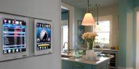 Dispositivos inteligentes para hogares en Estados Unidos