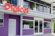 Oficina de Digicel Dominica / Imagen: Digicel Play (Facebook)