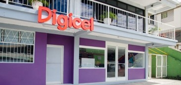 Digicel lanza doble play en Dominica