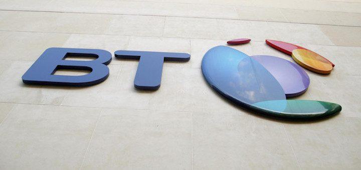 BT quiere brindar Internet satelital al programa México Conectado