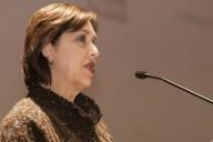 Viceministra TIC María Isabel Mejía Jaramillo / Imagen: MinTIC