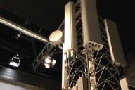 Antenas Ericsson Studio