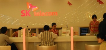 SK Telecom implementó Cloud RAN en su red comercial