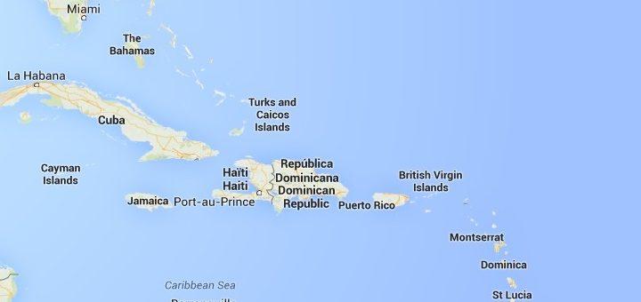 Imagen: Google Maps