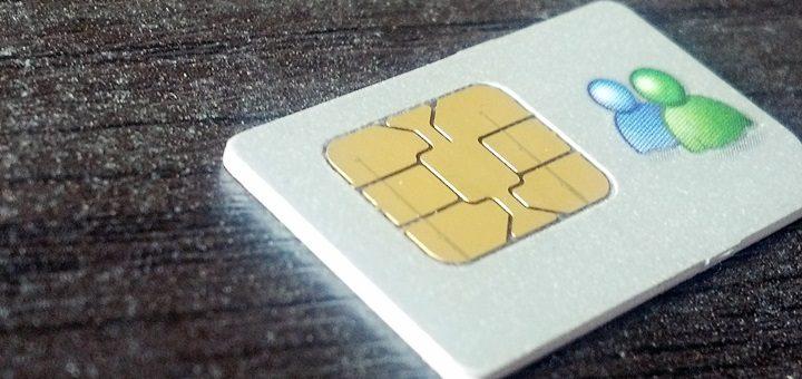Mercado de tarjetas SIM alcanzará 6.000 millones de unidades en 2017 y se mantendrá estable hasta 2021