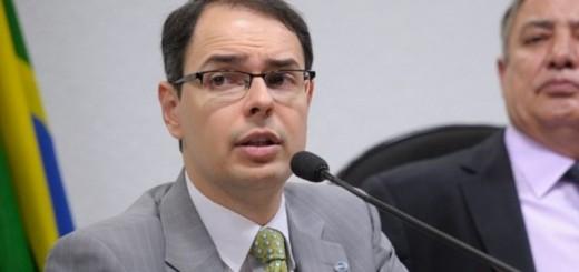 Artur Coimbra. Imagen: Pedro França/Agência Senado