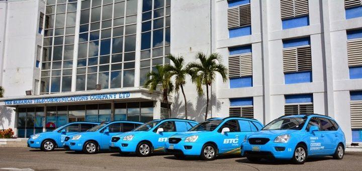 BTC Bahamas inaugura su oferta de cuádruple play en Bimini