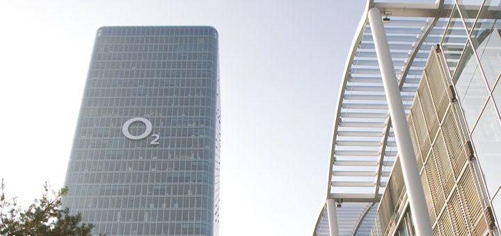 Sede Central de Telefónica Alemania en Munich. Imagen: Telefónica