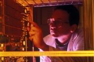 Laboratorios de Investigación. Imagen: Telefónica