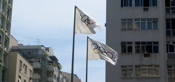 América Móvil compra derechos de transmisión de los JJ.OO. hasta 2024