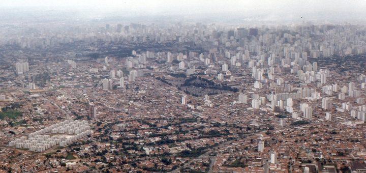 TIM cubre el 75% del área metropolitana de San Pablo con 3G sobre 900 MHz