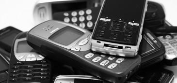 La ley de terminales no funciona como se esperaba: se roban 60 celulares por día en Guatemala