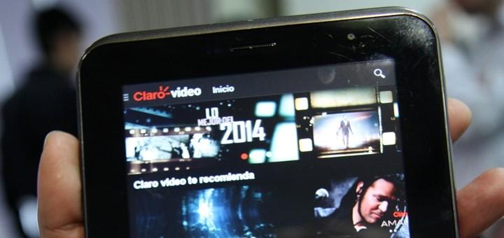 Claro Video llega a Apple TV en México