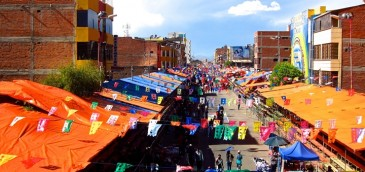 Entel Bolivia invertirá US$ 9 millones en radiobases, telecentros y fibra para Oruro