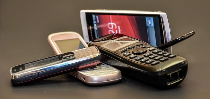 Paraguay reglamentó la ley de bloqueo de celulares