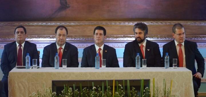 Tigo Paraguay lleva Internet a 103 centros de salud públicos