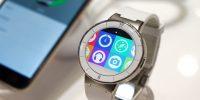 Comercialización de smartwatches