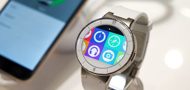 Apple y Samsung apalancan el crecimiento del mercado global de relojes inteligentes