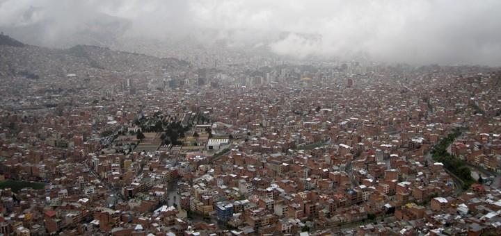 Entel Bolivia instalará 38 radiobases y 75 km de fibra en El Alto