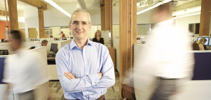 """Contenido patrocinado — """"Estamos intentando crear innovación"""", dice CEO de Metaswitch"""