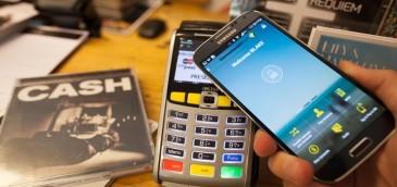 Lanzan plataforma de pagos móviles con soporte para tarjetas de crédito