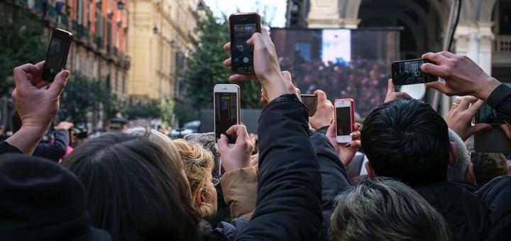 Latinoamérica cerró el primer trimestre con 16 millones de conexiones LTE