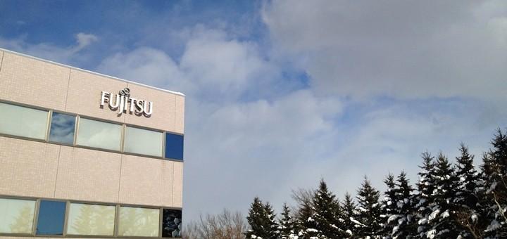 Fujitsu desarrolla tecnología WebOS con miras a IoT