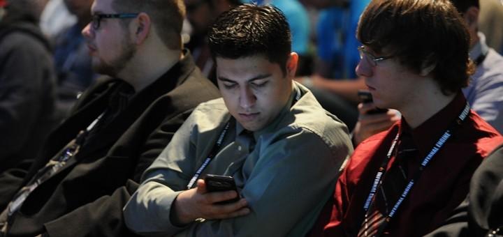 Perú registra un record de portaciones móviles en marzo