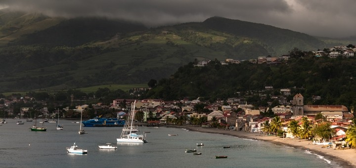 Ideo Caraïbes desplegará la plataforma IoT de Sigfox en las Antillas francesas