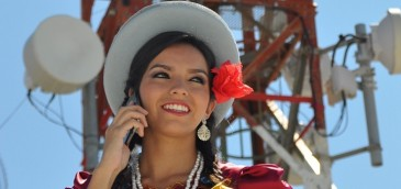 Entel Bolivia invertirá US$ 19 millones en infraestructura para Tarija