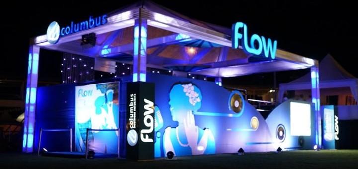 Flow lanzó LTE sobre 700 MHz en Santa Lucia
