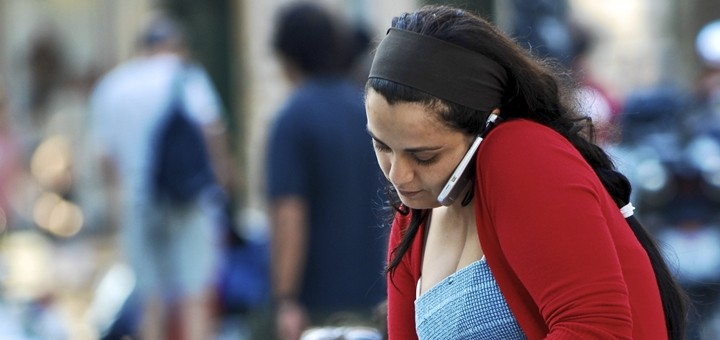 Ley de Terminales no es suficiente para frenar el robo de celulares en Guatemala