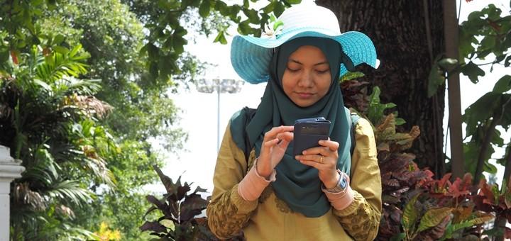 El 69% de la población mundial tiene cobertura de banda ancha móvil 3G