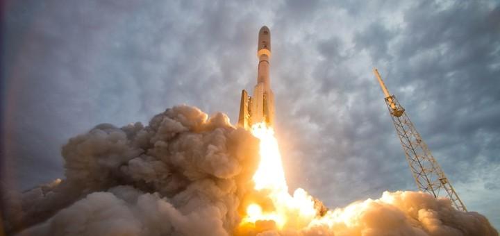 El satélite boliviano Túpac Katari generó casi US$ 60 millones desde su lanzamiento