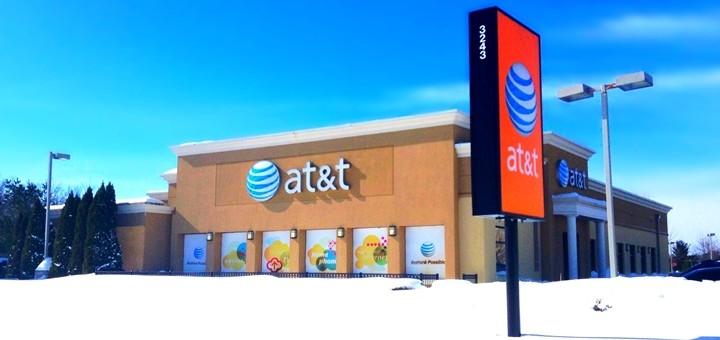 AT&T colabora con 14 compañías para acelerar el despliegue global de 5G