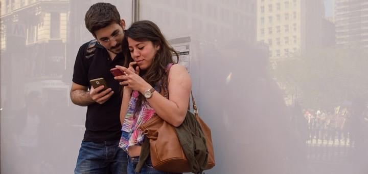 Chile cerró marzo con 7,38 millones de conexiones 4G