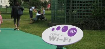 Uruguay: buscan instalar puntos Wi-Fi en ocho plazas del municipio CH