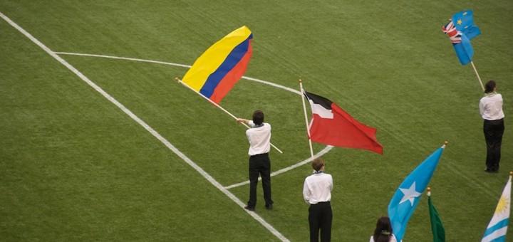 CenturyLink distribuirá la transmisión internacional del mundial de fútbol a Fox, TV Azteca, RCN y Caracol